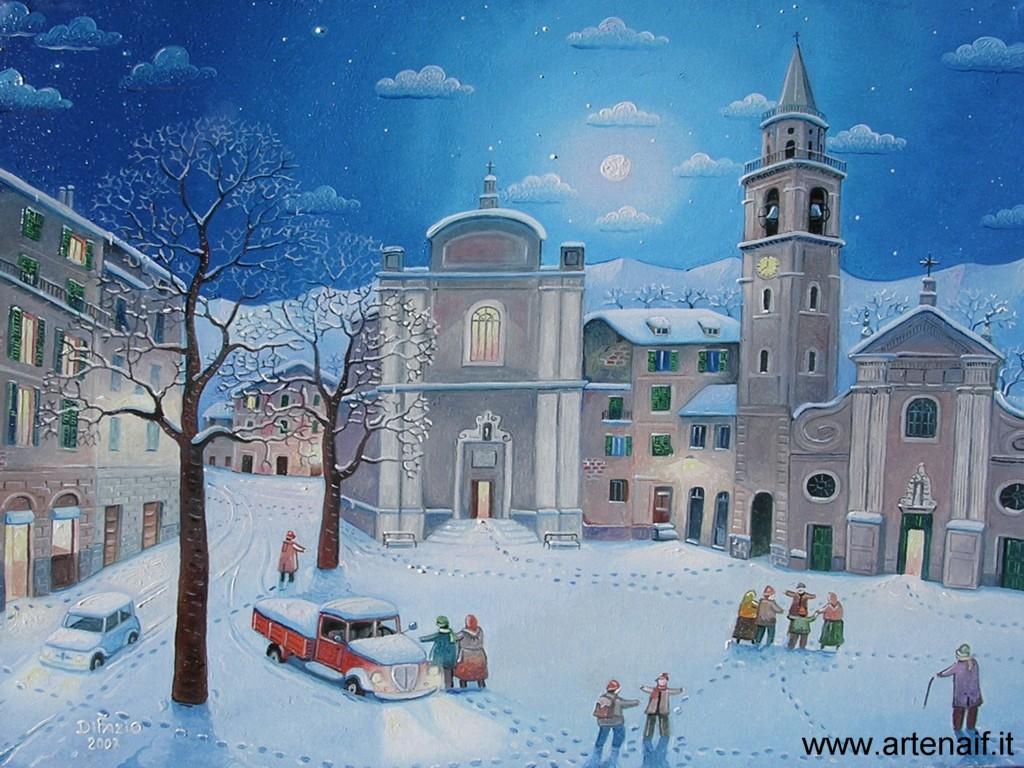 folk art naive art marino di fazio home page italian